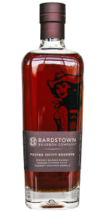 Bardstown Bourbon Company Phifer Pavitt Reserve. Photo by Tracey Williamson/Bardstown Bourbon Company.