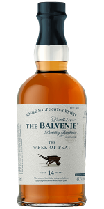The Balvenie's The Week of Peat. Image courtesy The Balvenie.