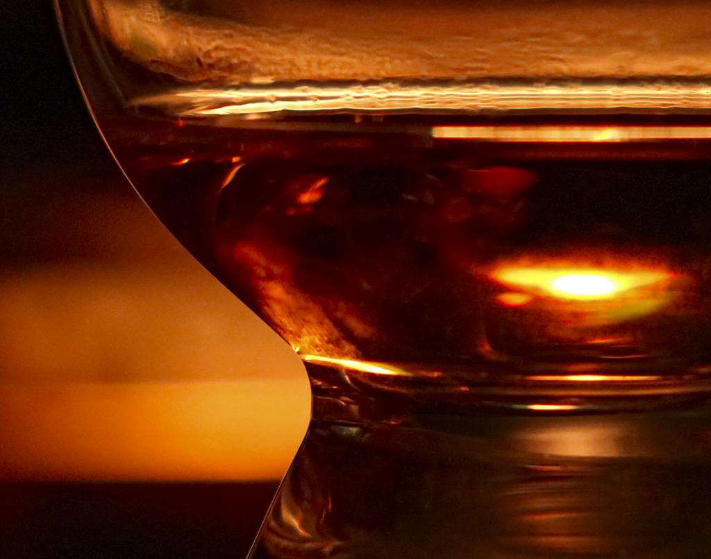 A glass of Scotch Whisky. Photo ©2019, Mark Gillespie/CaskStrength Media.