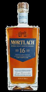 """Mortlach 16 """"Distiller's Pride."""" Image courtesy Diageo."""