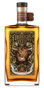 Orphan Barrel Forager's Keep. Image courtesy Diageo.