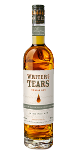 Writers' Tears Double Oak. Image courtesy Walsh Whiskey Company.