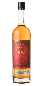 Charbay R5 Firehouse Whiskey. Image courtesy Charbay Distillery.