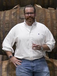Virginia Distillery Company CEO Gareth Moore. Photo ©2019, Mark Gillespie/CaskStrength Media.