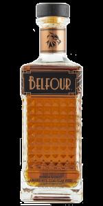 Belfour Spirits Bourbon Texas Pecan Wood Finish. Photo ©2019, Mark Gillespie/CaskStrength Media.