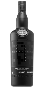 The Glenlivet Enigma. Image courtesy The Glenlivet.