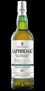 Laphroaig Cairdeas 2019 Triple Wood. Image courtesy Laphroaig.