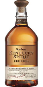 Wild Turkey Kentucky Spirit. Image courtesy Wild Turkey.