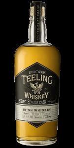Teeling Chestnut Cask. Image courtesy Teeling Whiskey Company.