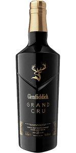 Glenfiddich Grand Cru. Image courtesy Glenfiddich/William Grant & Sons.