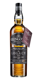 Glengoyne Legacy Series: Chapter One. Image courtesy Glengoyne.