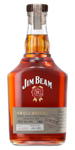 Jim Beam Small Batch. Image courtesy Jim Beam.