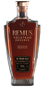 Remus Volstead Reserve Bourbon. Image courtesy MGP Ingredients.