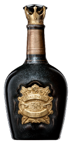 Royal Salute 38 Stone of Destiny. Image courtesy Chivas Brothers.