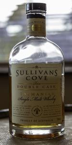 Sullivan's Cove Double Cask. Photo ©2019, Mark Gillespie/CaskStrength Media.