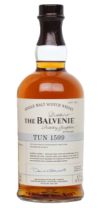The Balvenie Tun 1509 Batch #5. Image courtesy The Balvenie/William Grant & Sons.