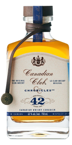 "Canadian Club Chronicles 42 Years ""The Dock Man."" Image courtesy Canadian Club/Beam Suntory."