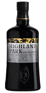 Highland Park Valfather. Image courtesy Highland Park.