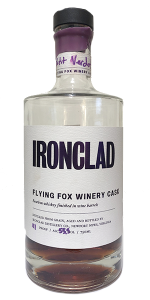 Ironclad Bourbon Flying Fox Winery Cask. Photo ©2019, Mark Gillespie/CaskStrength Media.