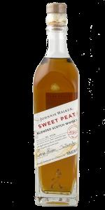 Johnnie Walker Blenders' Batch Sweet Peat Scotch Whisky. Photo ©2019, Mark Gillespie/CaskStrength Media.