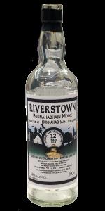 Riverstown 12 Bunnahabhain Moine. Photo ©2019, Mark Gillespie/CaskStrength Media.
