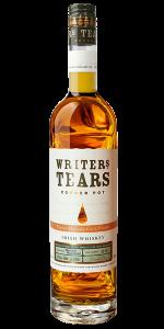 Writers' Tears Copper Pot Marsala Cask Finish. Image courtesy The Walsh Whiskey Company.