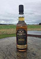 Old Perth Victoria Whisky Festival 2020 Bottling. Image courtesy The Strath/Victoria Whisky Festival.