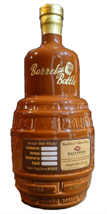 Barrel and Bottle Balcones Single Malt. Image courtesy Barrel and Bottle.