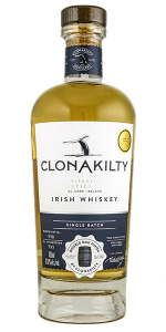 Clonakilty Double Oak Finish Irish Whiskey. Photo ©2020, Mark Gillespie/CaskStrength Media.