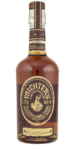 Michter's Toasted Barrel Finish Sour Mash Whiskey. Photo ©2020, Mark Gillespie/CaskStrength Media.