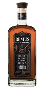 George Remus Repeal Reserve 2019 Edition. Image courtesy MGP Ingredients.