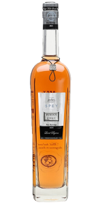 "Spey Byron's Choice ""The Marriage"". Image courtesy Speyside Distillers."