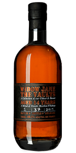 Widow Jane: The Vaults. Image courtesy Widow Jane Distillery.