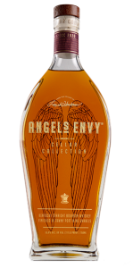 Angel's Envy Tawny Port Finish. Image courtesy Angel's Envy/Louisville Distilling Co.