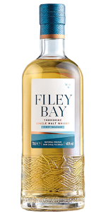 Filey Bay First Release. Image courtesy Spirit of Yorkshire Distillery.