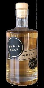 Phillips Fermentorium Small Talk Whisky. Photo ©2020, Mark Gillespie/CaskStrength Media.