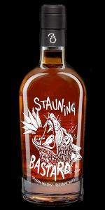 Stauning Bastard Rye Whiskey. Image courtesy Stauning Whisky.