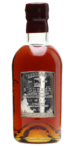 Aberlour a'Bunadh Millennium Edition. Image courtesy Whisky Auctioneer.
