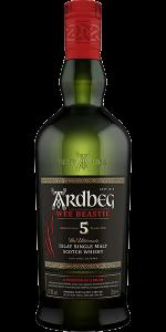 Ardbeg Wee Beastie. Image courtesy Ardbeg.