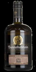 Bunnahabhain Mòine. Image courtesy Bunnahabhain.