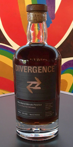 Divergence New Zealand Single Malt. Image courtesy The Spirits Workshop.
