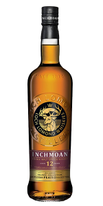 Inchmoan 12 Years Old. Image courtesy Loch Lomond Distillery.