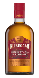 Kilbeggan Single Pot Still. Image courtesy Kilbeggan/Beam Suntory.