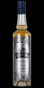 Isle of Lime Tjaukle Single Malt Whisky. Image courtesy Gotland Whisky.