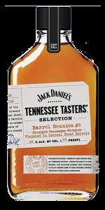 Jack Daniel's Tennessee Tasters' Selection Barrel Reunion #2. Image courtesy Jack Daniel's.