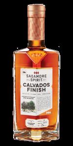 Sagamore Spirit Calvados Finish. Image courtesy Sagamore Spirit.