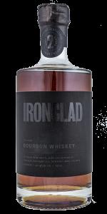 Ironclad Straight Bourbon. Photo ©2020, Mark Gillespie/CaskStrength Media.