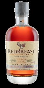 Redbreast Dream Cask Ruby Port Edition. Image courtesy Irish Distillers Pernod Ricard.