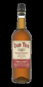 Old Tub Bourbon 2020 Release. Image courtesy Beam Suntory.