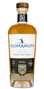 Clonakilty/26º Brewing IPA1A Cask Finish. Image courtesy Clonakilty Distillery.